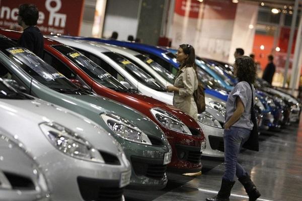 el plan pive discrimina los vehículos de diesel y gasolina